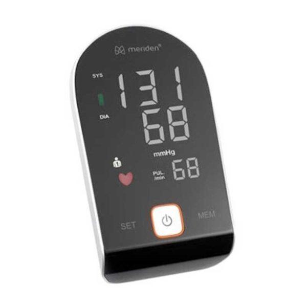 Blodtrycksmätare från Quicktest - Hur står det till med blodtrycket?